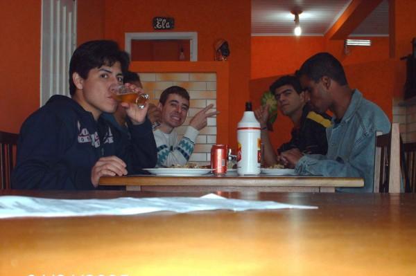 Fotolog de darien730: Amigos